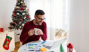 Przygotowania do świąt Bożego Narodzenia najlepiej zacząć od planowania.