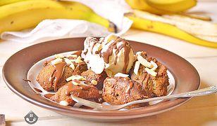 Fit deser to chwila przyjemności idealna dla osób dbających o linię.