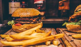 Poznaj najważniejsze informacje na temat żywności typu fast food.