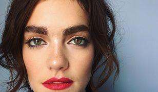 Rozmazana szminka? Mamy sposoby na utrwalenie makijażu ust