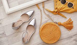 Baleriny w różnych stylach to idealne buty na okres przejściowy - koniec lata i początek jesieni
