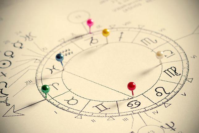 Horoskop dzienny na piątek 13 września
