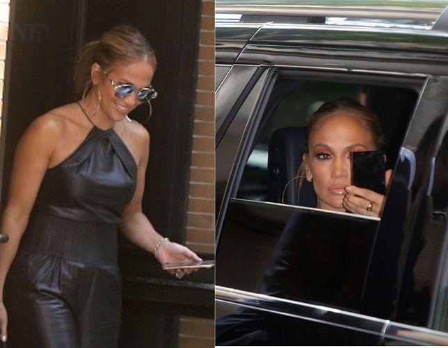 Jennifer Lopez zachwyca stylizacją