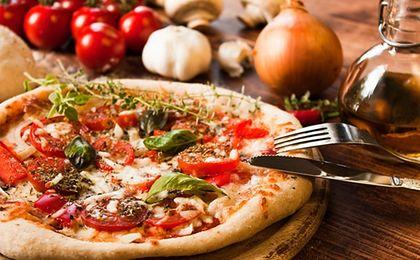 Restauracja proponuje pizzę za mandat. Policja nie jest zadowolona