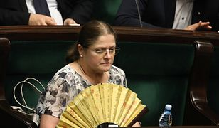 Pawłowicz się doigrała. Dwa wnioski do komisji etyki