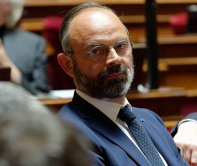 Francja. Premier Edouard Philippe podał się do dymisji. Czym teraz się zajmie?