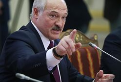 Łukaszenka o zachodnich sankcjach: nie zaszkodzą białoruskiej zbrojeniówce