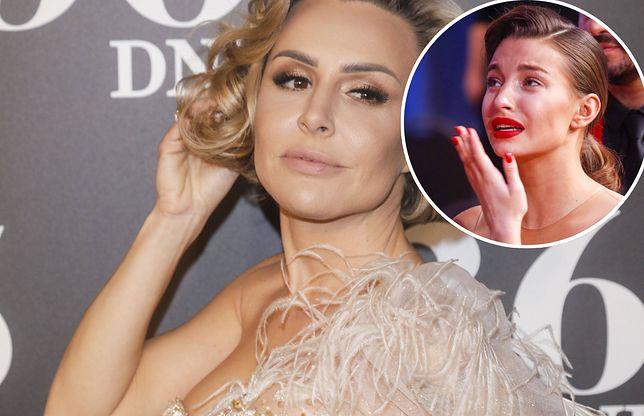 Blanka Lipińska skrytykowała zachowanie Julii Wieniawy