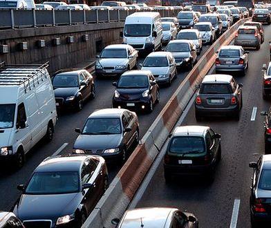 Jak jeździć po Warszawie bez mostu Łazienkowskiego?