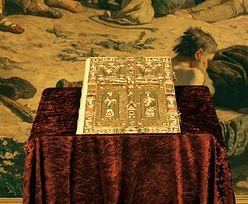 Biblia za 39 tys. zł. Złote, ale skromne wydawnictwo w specjalnej ofercie