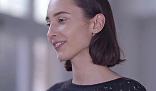 """""""Być jak modelka"""": Daria Zhalina z """"Top Model"""" na castingu! Udział w podobnych rozmowach to codzienność modelek"""