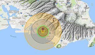 Obliczyli moc bomby Kim Dzong Una. Oszacowali, co się stanie, gdy uderzy w Hawaje