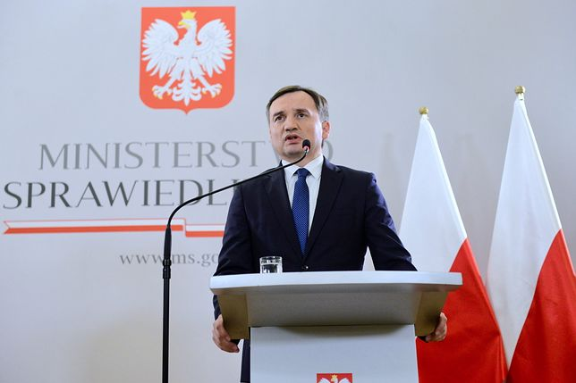 Zbigniew Ziobro skomentował zatrzymanie podejrzewanego o zabójstwo Kristiny z Mrowin
