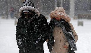 Wiatr, śnieg i śnieg z deszczem - to czeka nas w kolejnych dniach