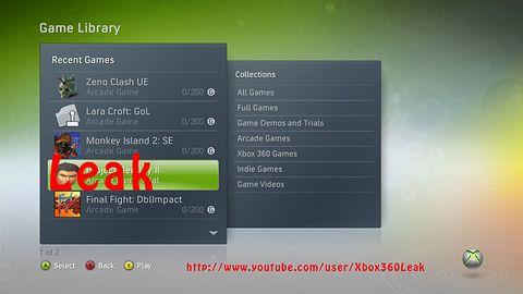 Shenmue na Xbox LIVE Arcade?