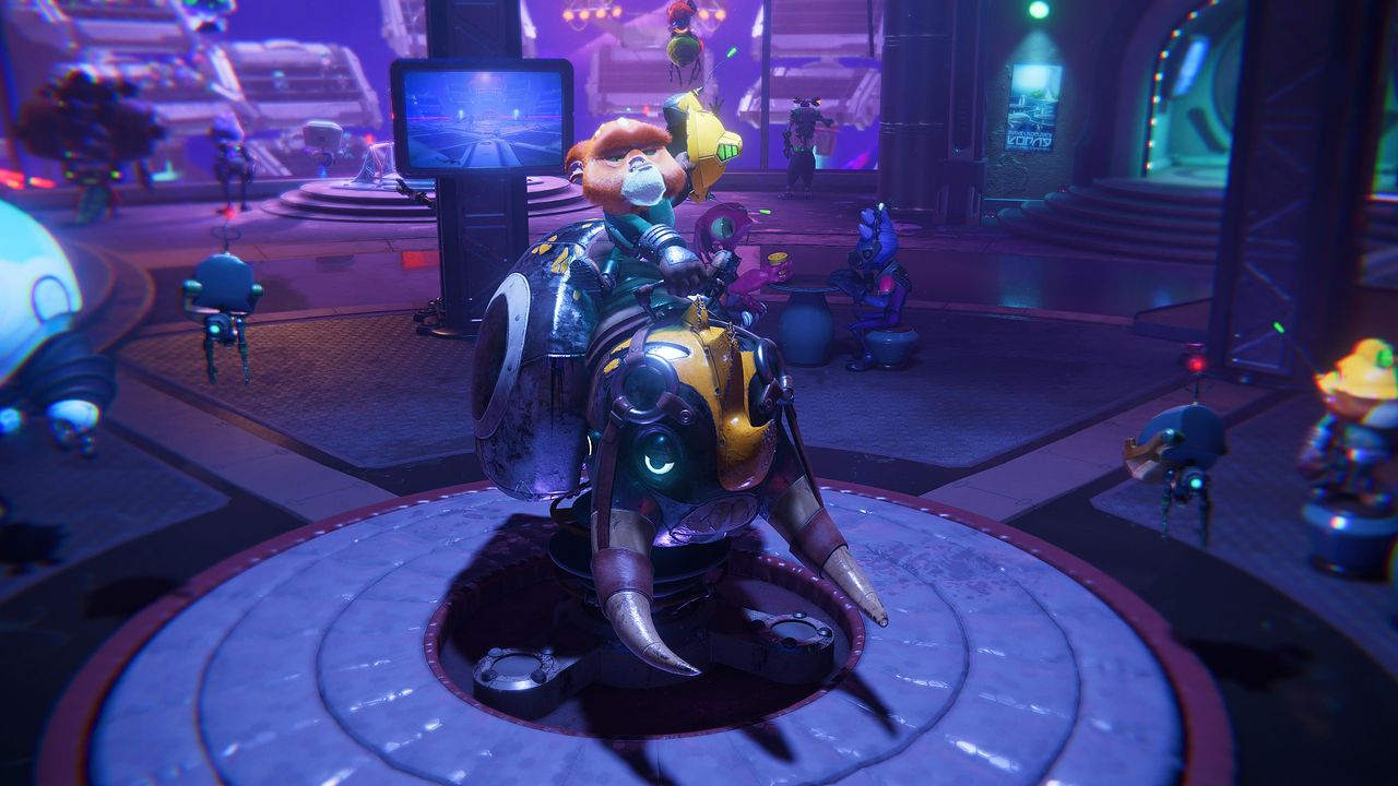 Ratchet & Clank: Rift Apart to absolutny hit. Recenzenci zachwyceni - Ratchet & Clank: Rift Apart