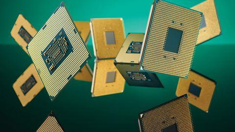 AMD: tak dobrze nie było od dawna. Rekordowy udział w rynku procesorów