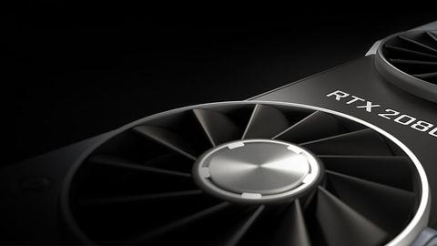 NVIDIA GeForce RTX 2080 Ti, RTX 2080 oraz RTX 2070 – oficjalna prezentacja