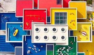 Budowa Lego House trwała 7 lat