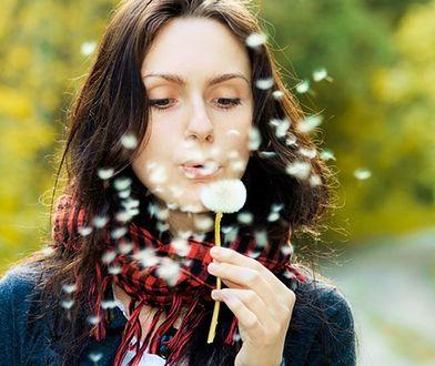 Wiosna to zły czas dla alergików