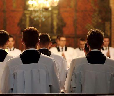 Były ksiądz zdradza, jaką metodę stosują duchowni