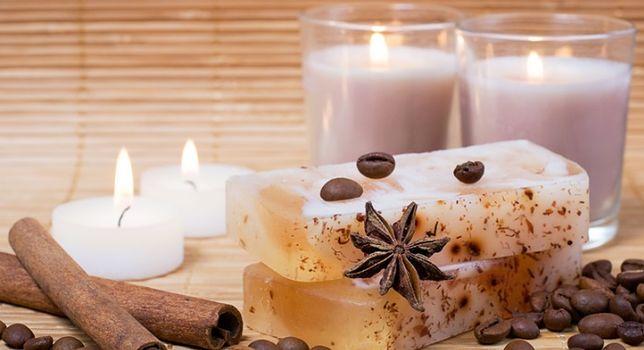 Zapachy, które poprawiają nastrój