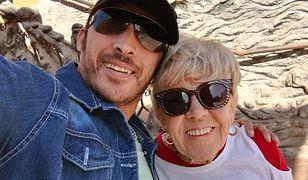 Ona ma 80 lat, on 35. Brytyjska emerytka broni romansu z młodym Egipcjaninem