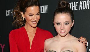 """Kate Beckinsale napisała do córki. Zapytała, czy bierze """"dużo kokainy"""""""