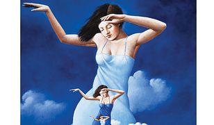 Olbiński. Malarstwo