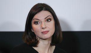 """Eliza Michalik uważa, że Lech Kaczyński był """"bardzo złym politykiem"""""""