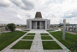 Rząd wyda kolejne pieniądze na Świątynię Opatrzności Bożej