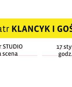 Za darmo: Teatr Klancyk i Goście