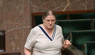 """Krystyna Pawłowicz odpowiada ws. TVN24. """"Zrobiłam to celowo"""""""