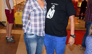 Bartosz Obuchowicz i Katarzyna Sobczyńska: piękna para? Nie zawsze wyglądali tak dobrze