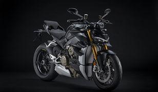 Ducati szykuje model Streetfighter V4 SP. Ujawniły to nowe dokumenty