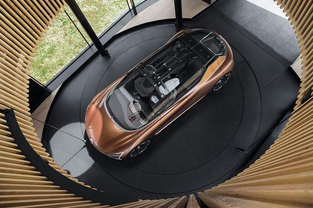 Renault Symbioz – niecodzienna premiera samochodu z domem
