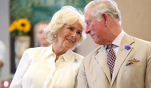 Książę Karol i księżna Camilla obchodzą 16. rocznicę ślubu. Pokazali zdjęcie