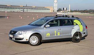 Autonomiczne samochody muszą wiedzieć, kogo zabić