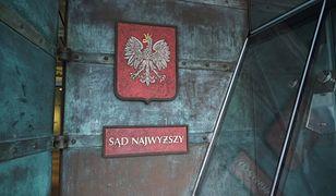 Sąd Najwyższy. Wniosek Zbigniewa Ziobry odrzucony. Zrobiła to nowa Izba SN