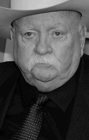Wilford Brimley zmarł w wieku 84 lat