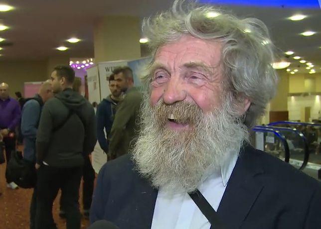 Aleksander Doba startował w wyborach z list Bezpartyjnych Samorządowców
