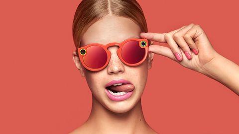 Snapchat Spectacles to dziwne okulary dla niedbających o prywatność