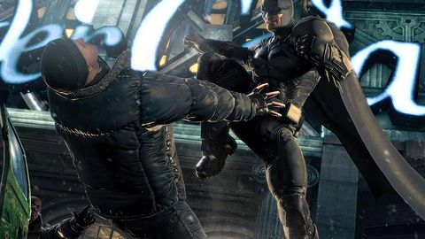 Nowy zwiastun Batman: Arkham Origins — Nowhere to Run