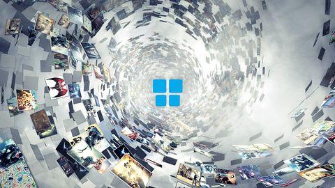 """Microsoftowa """"maszyna czasu"""" otwiera drogę do streamingu gier bez lagów"""