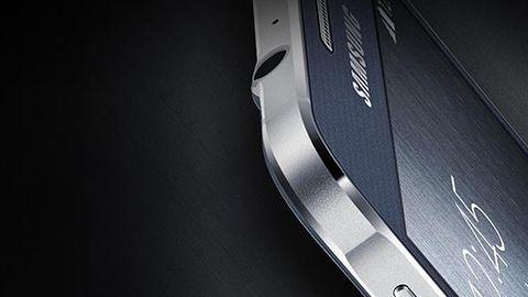 Samsung wreszcie skończy z plastikiem w topowych smartfonach