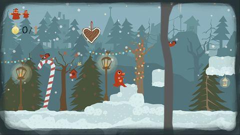 Mr.Red's adventure – The Missing Balls. Przygoda dla całej rodziny na weekend oraz Święta!