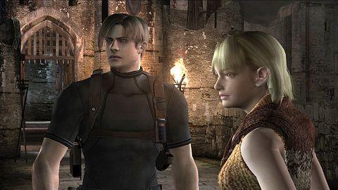 Capcom na luty zapowiada Resident Evil 4 Ultimate HD Edition na PC