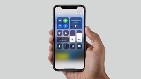 iPhone X: jeśli go upuścisz, czeka cię najdroższa naprawa w życiu