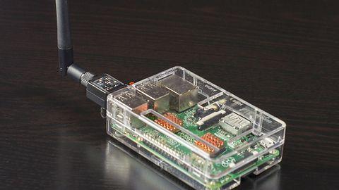 Raspberry Pi z nowym pulpitem PIXEL. Malina nabrała kolorów, jest przyjemniejsza w użyciu