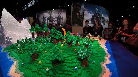 Targi E3: najciekawsze gry Sony, Ubisoftu i Nintendo